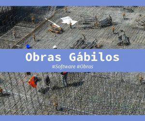 Control de obras gabilos
