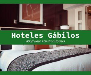 Gestión Hotelera Gábilos