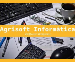 Agrisoft Informática