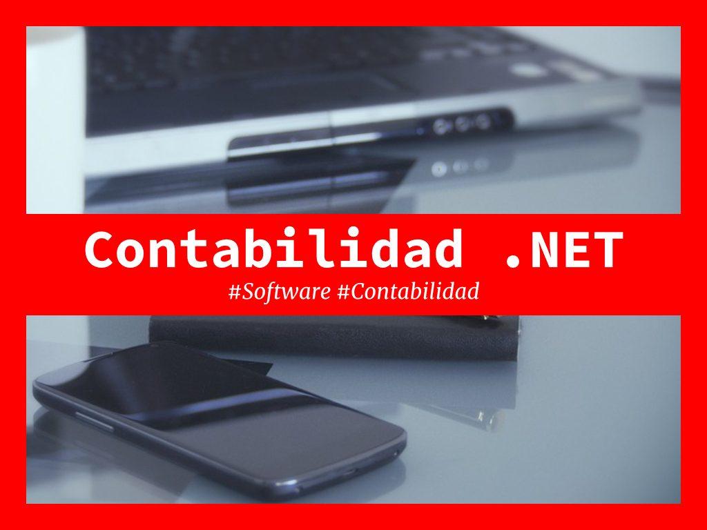 contabilidad .net