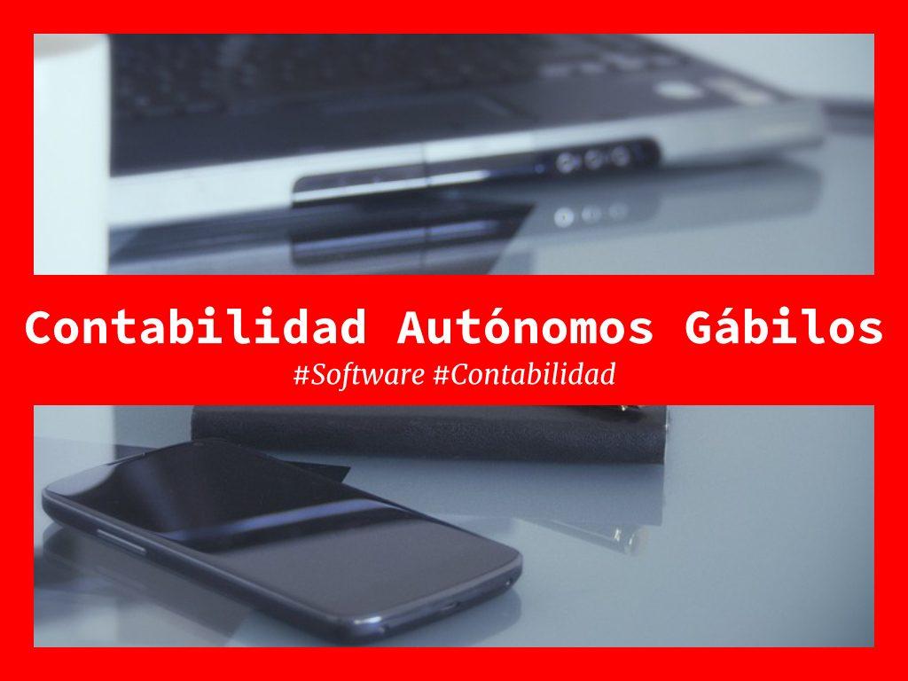 contabilidad autonomos gabilos