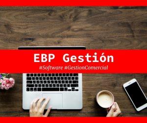 EBP Gestión Comercial