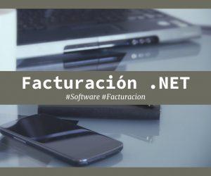 facturacion .net