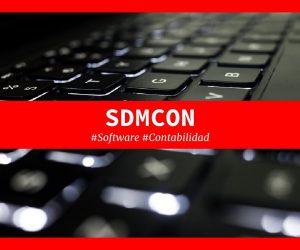sdmcon