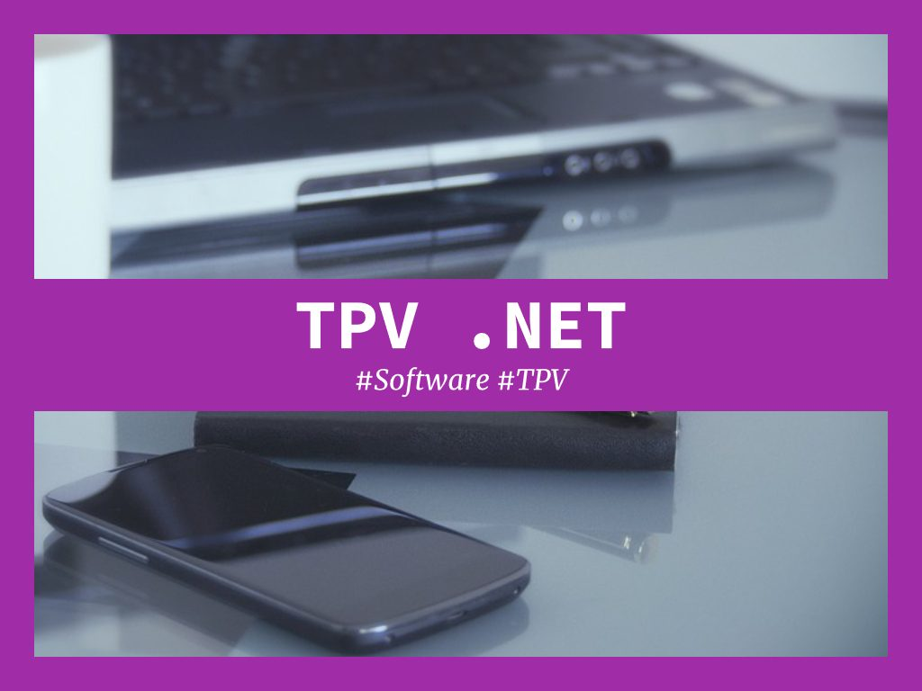 tpv .net