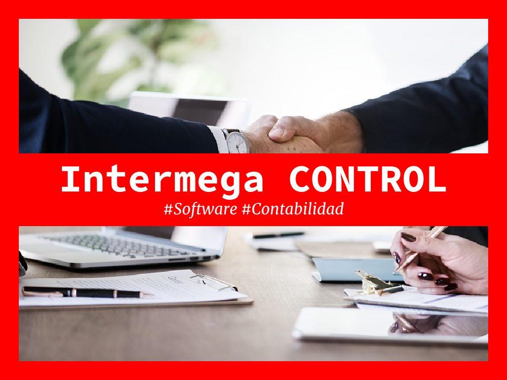 intermega control