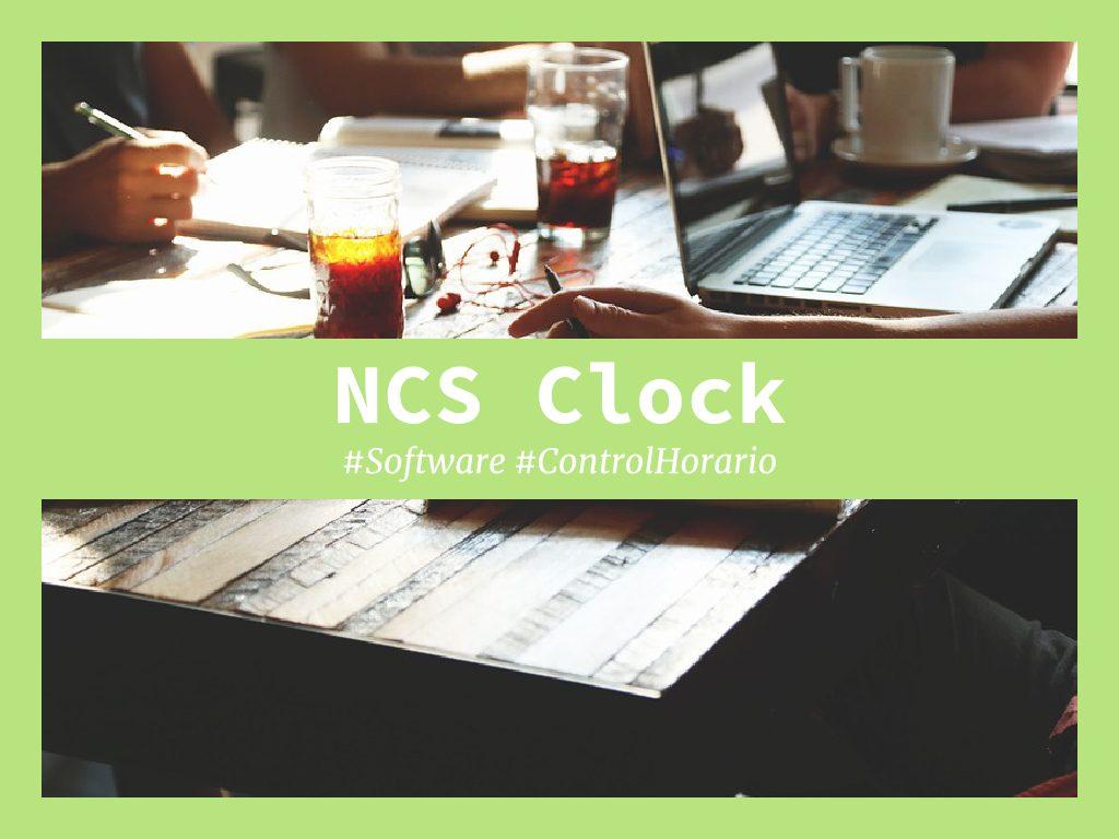 ncs clock