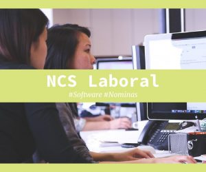 ncs laboral
