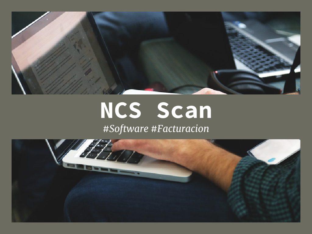 ncs scan