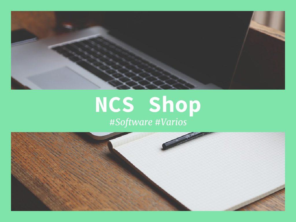 ncs shop