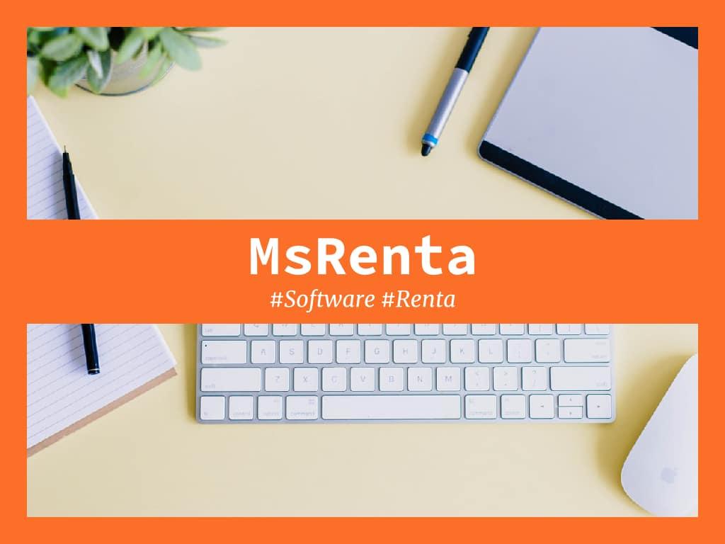 msrenta