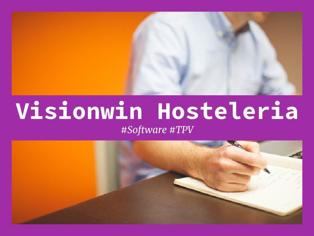 visionwin hosteleria