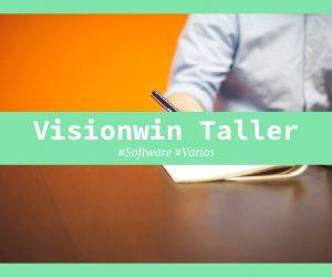 visionwin taller